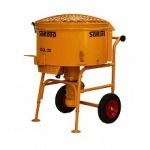 Mørtelblander Soroto 200 liter