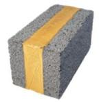 Leca Isoblokk 25 cm – uttak av hel pall