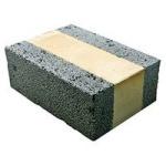 Leca Isoblokk 35 cm – uttak av hel pall