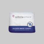 Aalborg hvit sement