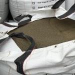 Sandkassesand 0/4 mm 1.000 kg storsekk